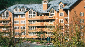 St. James Place Beaver Creek